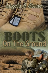 Boots on the Ground-Book 2