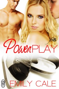 Power Play- a 1NS story